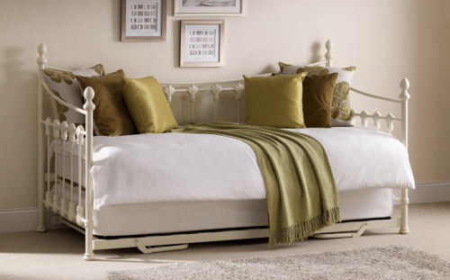 Florence Day Bed with Trundle