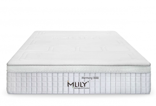 Harmony 3000 3ft Mattress