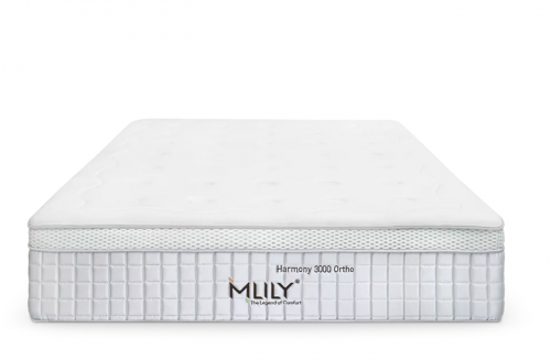 Harmony Orthopedic 3000 4ft6 Mattress