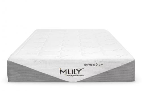 Harmony Orthopedic 1000 4ft6  Mattress