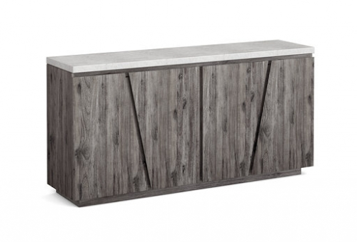 Boulder Contemporary Large Sideboard