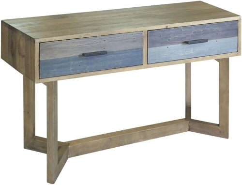 Old Mill Reclaimed Small Console Table