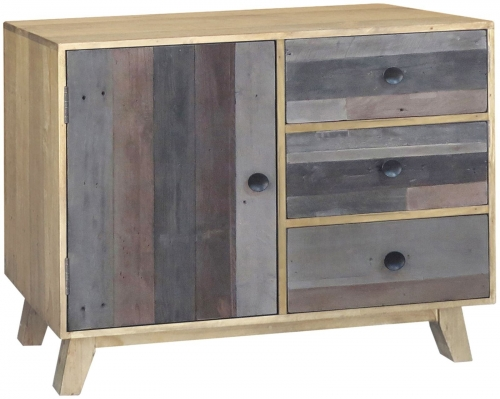 Old Mill Reclaimed Small Sideboard