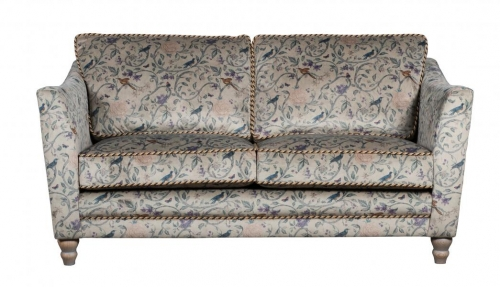 Kendal 3 seat with Formal Back Sofa
