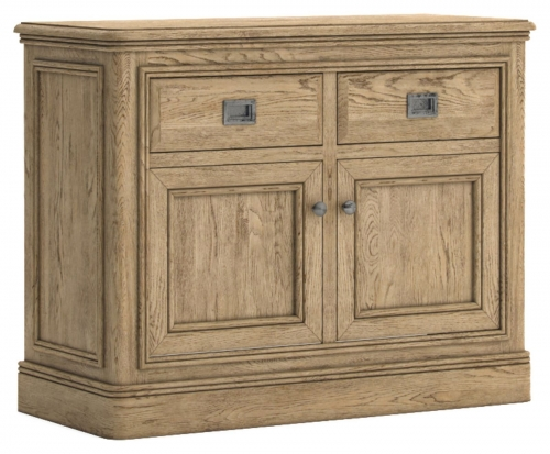 Biarritz French Oak Standard Sideboard