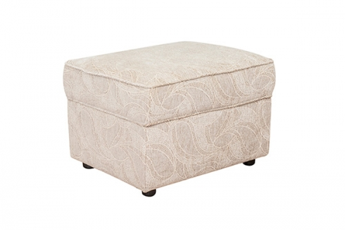 Harmby Storage Foostool