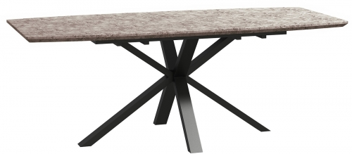 Manhattan Industrial Extending Dining Table